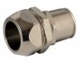 DKC / ДКС T16117-40 Муфта металлорукав в изоляции в оплетке DN 40-труба DN40, IP66
