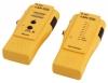 Кабельный LAN тестер (UTP/STP, BNC, RJ45/RJ12), со встроенным переговорным устройством