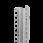 Дополнительные направляющие TLK 6U с крепежом для шкафа TWI-R, упаковка 2шт.