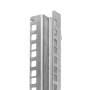 Дополнительные направляющие TLK 9U с крепежом для шкафа TWI-R, упаковка 2шт.