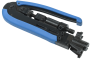 ITK Инструмент обжим. коннекторов F-типа на коаксиал. кабель