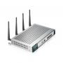 Хот-спот Wi-Fi 802.11a/b/g/n со встроенным контроллером беспроводных сетей на 16 точек доступа с термопринтером SP350E
