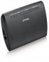 Wi-Fi роутер VDSL2/ADSL2+ Zyxel VMG1312-B10D, 2xWAN (RJ-45 и RJ-11), Annex A, profile 17a, 802.11n (2,4 ГГц) до 300 Мбит/сек, 4xLAN FE, 1xUSB2.0 (поддержка 3G/4G модемов)