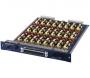 24-портовый сплиттерный модуль VDSL2