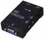 RGB cтабилизатор частот, тип сигнала VGA, 1080h @ 300м