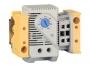Термостат нормально-разомкнутый (KTS) для вентиляторных модулей серии WZ-5606-XX-01-XXX с разъемом для термостата ZPAS
