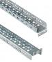 Вертикальная рейка CLASSIC, длина 1675 мм, для шкафов серии SZE2 высотой 1800 мм ZPAS