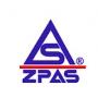 Панель сборного цоколя сплошная, для шкафов SZE3, длина боковой панели цоколя 200 мм, общий размер стенки цоколя 400 мм, серая (RAL 7035)  ZPAS