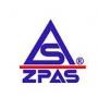 Панель сборного цоколя сплошная, для шкафов SZE3, длина боковой панели цоколя 300 мм, общий размер стенки цоколя 500 мм, серая (RAL 7035) ZPAS