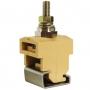 DKC / ДКС ZMB100 MBL.50/6 Силовой зажим для кабельных наконечников 50 кв.мм