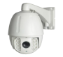 Камера внешняя PTZ Speed Dome,1/2.9'' SONY CMOS , 2.4 МП 1080P@30fps,22x Zoom объектив, день/ночь, ИК подсветка 120 м,IP66, DC 12В/4А