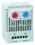 Терморегулятор двойной для нагревателя (-10/+50C) ЦМО