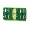 DKC / ДКС ZSF510 Неполярный диодный индикатор для держателя предохранителя на 115-230 вольт (AC/DC).