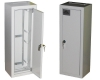 Шкаф настенный телефонный под 20 плинтов LSA-PLUS MAXYS